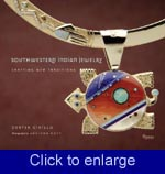 Southwestern Indian Jewelry - click to enlarge